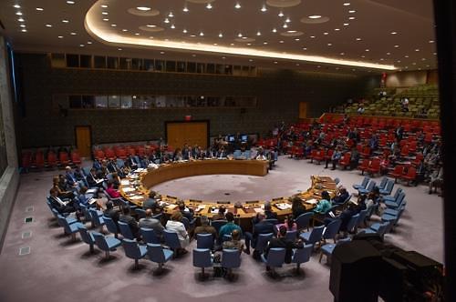 美国要求召开安理会 讨论朝鲜最新局势