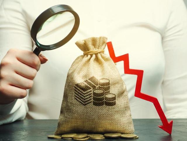 DLF 은행 판매 급감… 넉달새 24% 줄어