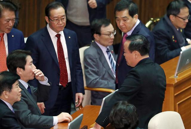 청해·아크부대 파병 1년 연장안 국회 통과…2020년 12월 31일까지