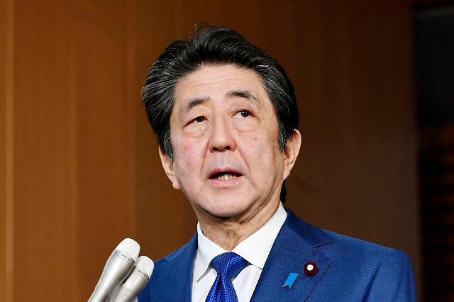 日本安倍的樱花宴 支持率降至50%以下