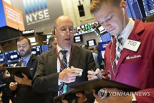 【纽约股市收盘】FOMC面临对华关税持观望态度……4个交易日内下跌
