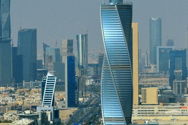 석유부자 사우디, 재정 고갈?…아니다 일축