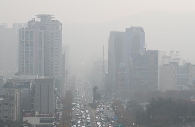 韩国新环境规划出炉 拟建设可持续生态国家