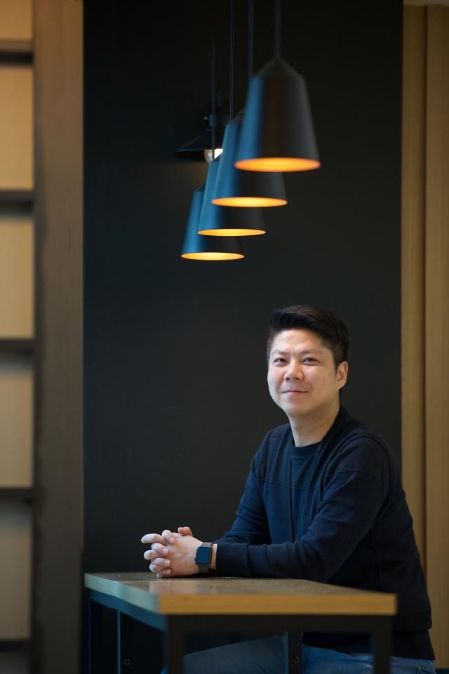 """[인터뷰] 하진우 어반베이스 대표 """"글로벌 투자 제의 봇물...내년은 올해비 10배 매출 예상"""""""