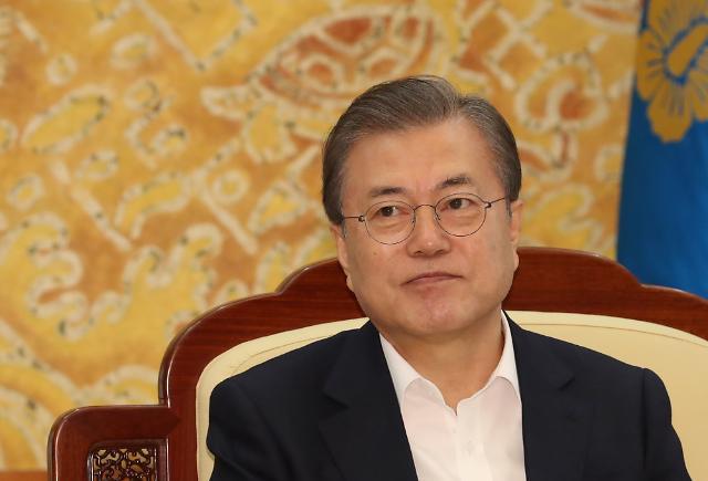문 대통령, 北·美 대치 속 한·중·일 정상회의차 방중…23일 시진핑과 회담할 듯