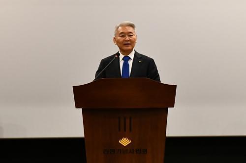 전쟁기념사업회 신임회장에 이상철 예비역 준장 취임
