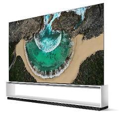 LG電子、日本で「8K OLED」発売へ