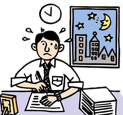 周52小时工作制实施后 韩上班族的最大感受是?