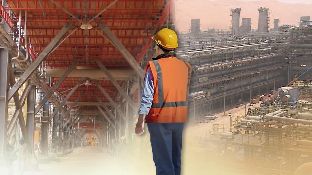 韩国今年海外建设订单额或创13年来新低