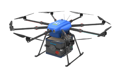 [INTERVIEW] Neontech sees business growth in drone market dominated by Chinese products