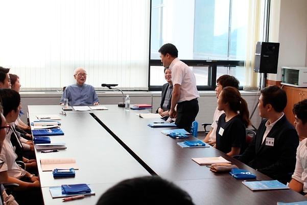 [김우중 회장이 남긴 것] GYBM, 향후 10년간 3000명 이상 졸업자 배출