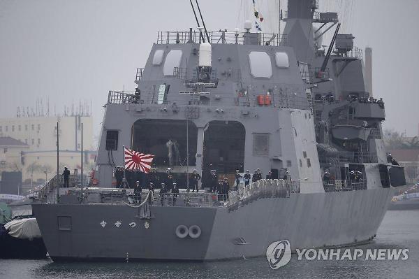 日, NSC 열어 해상자위대 중동파견 논의…20일 각의서 확정