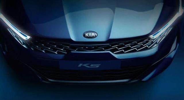 신형 K5 공식 출시… 매력적인 디자인에 시선