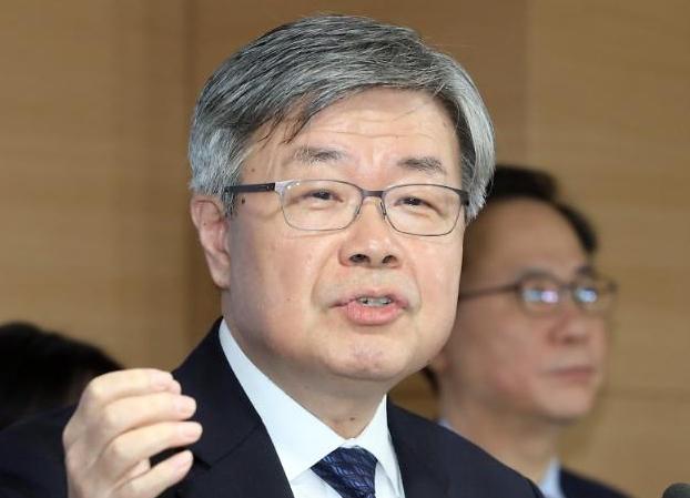 [2019 고용·노동 포럼] 이재갑 장관 내년엔 국민이 체감할 일자리 창출 총력