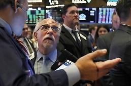 .[纽约股市收盘]明年利率冻结信号3天后反弹.