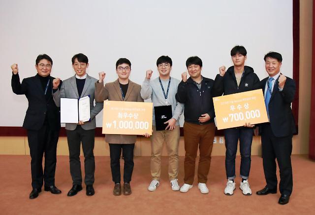 """R&D 경쟁력이 우리의 미래""…LIG넥스원, 2019 기술 페스티벌 개최"
