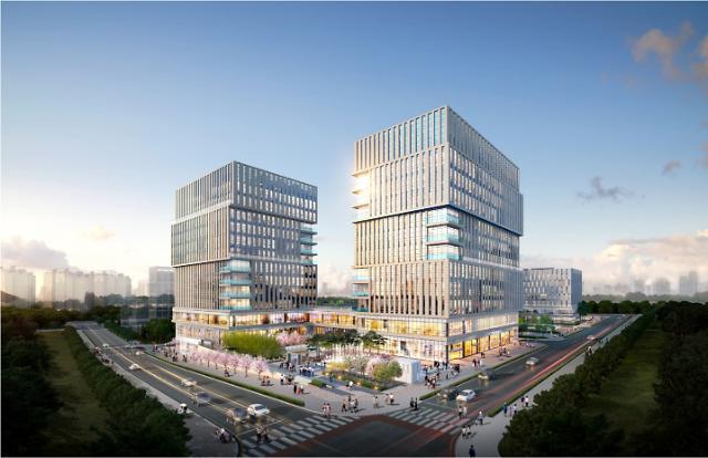 세종시 첫 지식산업센터 '세종 대명벨리온' 13일 모델하우스 오픈