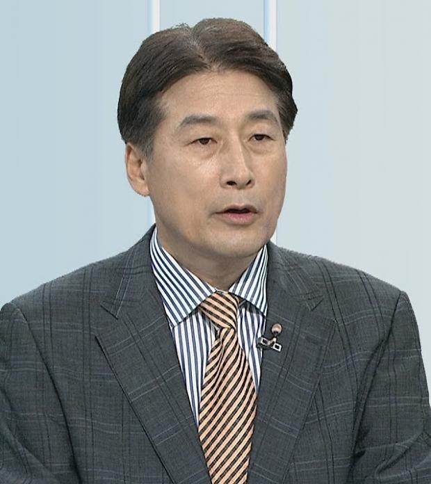 김창룡 방통위 상임위원, 5G 통신시설 현장방문