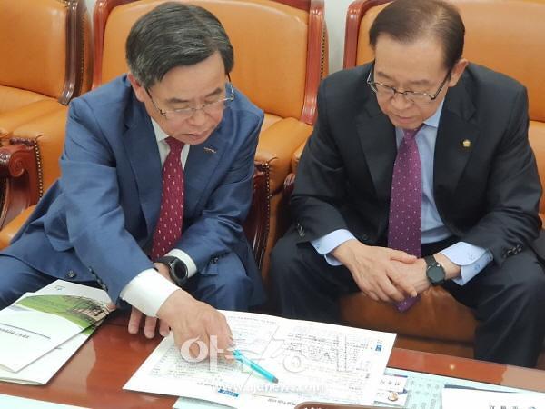 서천군, 2020년 정부예산 역대 최대 규모 2,132억 원 확보