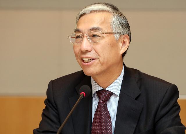 邱国洪:习近平考虑明年上半年访韩