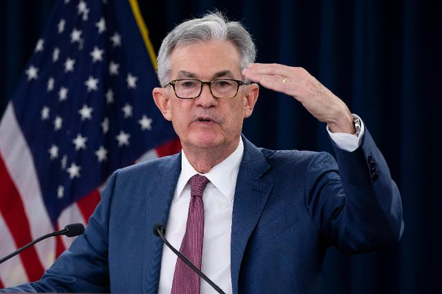 美联储维持现行基准利率不变