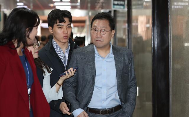 """양정철, '우리들병원 대출 특혜 의혹' 정면 반박…""""청탁자들 일방적 주장"""""""