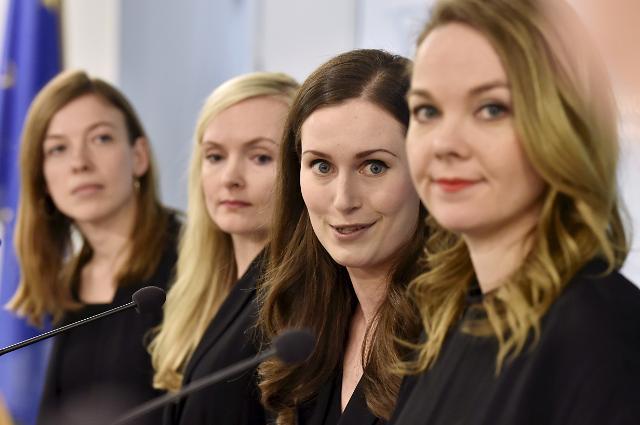 거세지는 유럽 '우먼파워'…각계각층 거느리는 여성들