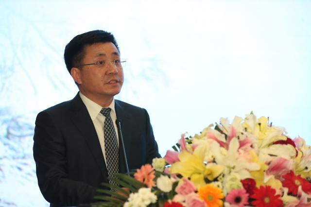 海外华文传媒合作组织2019年会在长春举行