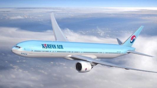 明年下半年起在韩乘坐赴美航班可简化入境美国程序