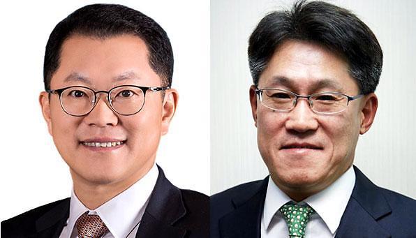 한화케미칼, 한화솔루션으로 새출발…김희철·류두형 이사 선임