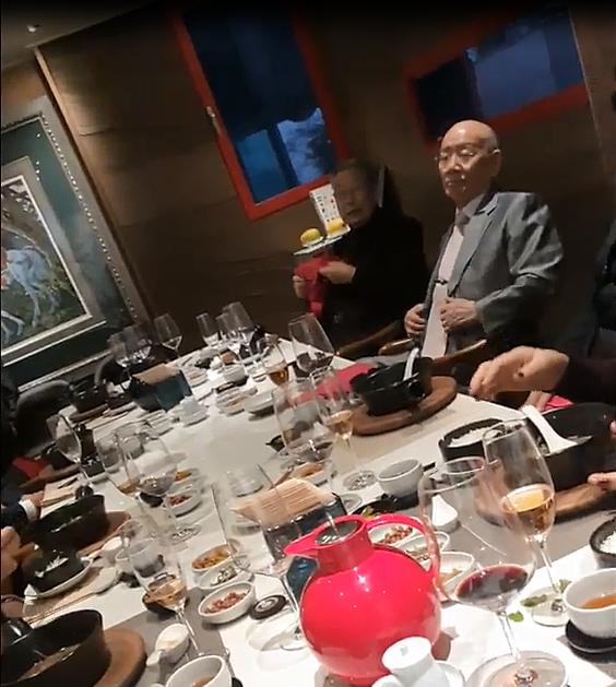 """[영상] 정의당 """"12월 12일, 전두환 쿠데타 주역들과 기념오찬 즐겨"""""""