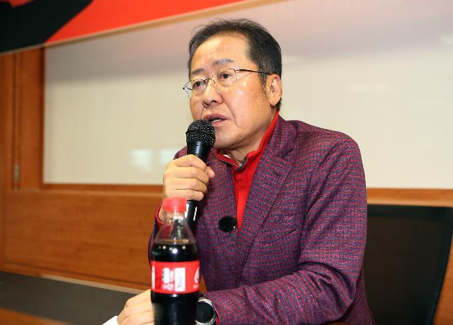 이재오·홍준표 참여 국민통합연대 23일 창립식 개최