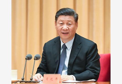안정에 방점 중국 중앙경제공작회의 폐막