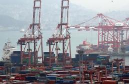 .韩11月出口物价指数同比下降1.8%.