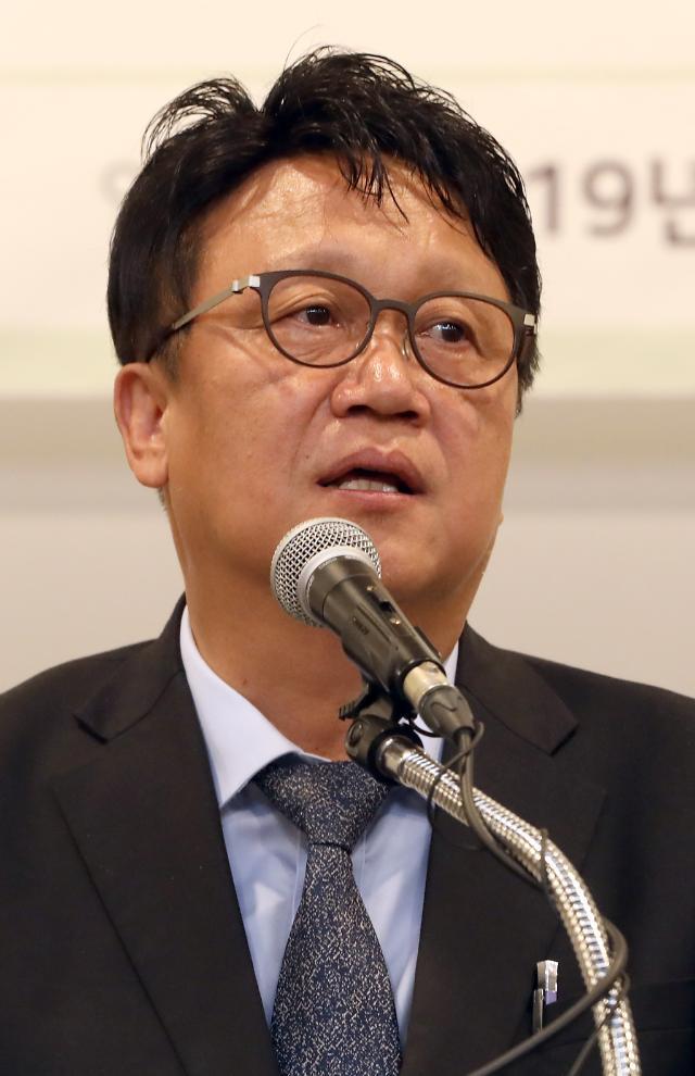 민병두 정무위원장, '제20대 국회 의정대상' 수상
