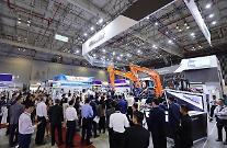 斗山インフラコア、ベトナム機械展示会「VIMAF」に参加