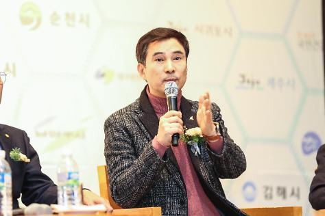 """서철모 화성시장, """"통합돌봄에 지속적으로 국비 지원돼야"""""""