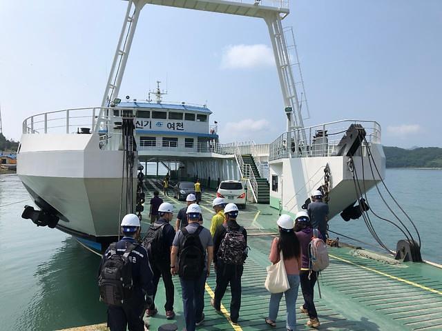 여객선 안전 암행어사 국민안전감독관 뽑는다