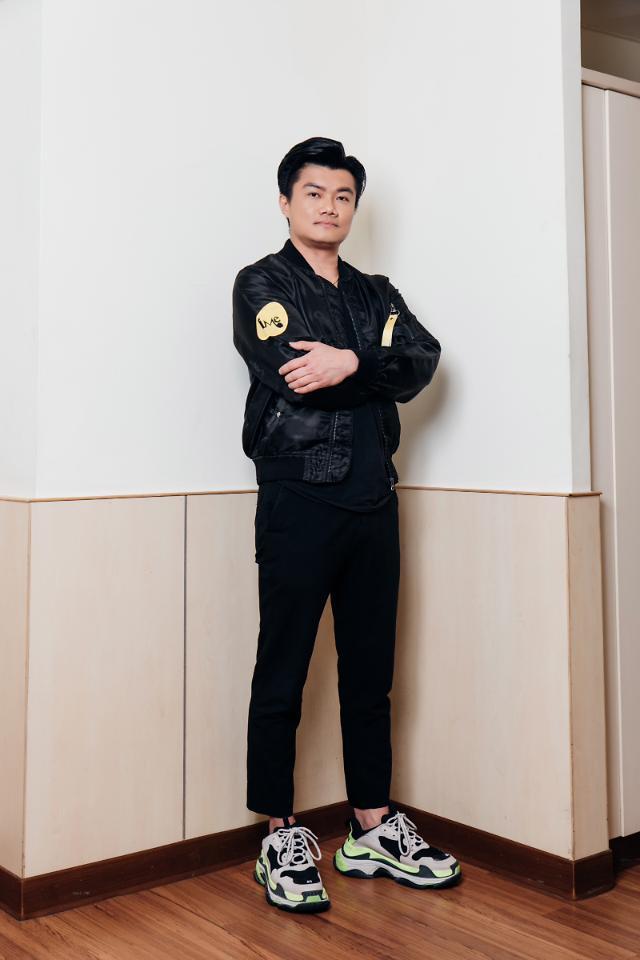 """[단독]브라이언 차우 iMe 대표 """"케이팝 높이 평가...한국에 3000억원 투자할 것"""""""