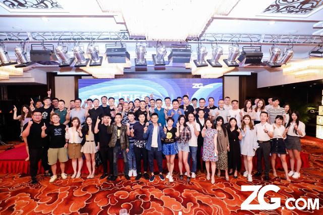 로제우스, 글로벌 블록체인 리더 한국 서밋 참석