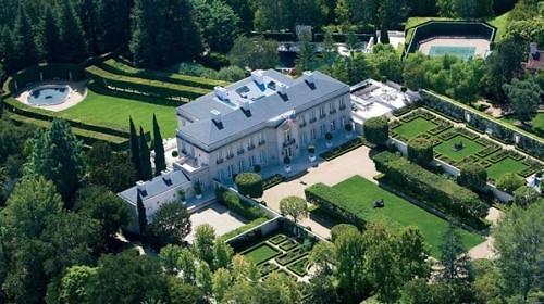 미국서 가장 비싼 저택은 1750억원?