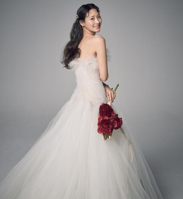 수현, 차민근 전 위워크 대표와 14일 결혼