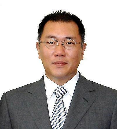 충칭 당서기 만난 정의선 부회장, 중국 친환경車로 새판짠다