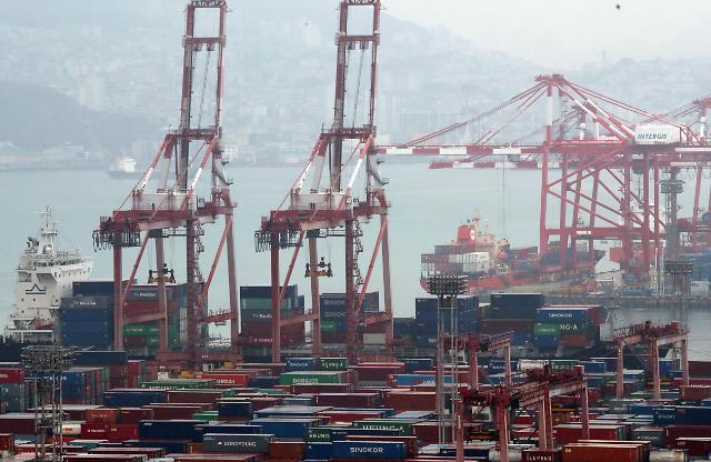 11月の輸出入物価、3カ月連続ともに下落・・・半導体不振の持続
