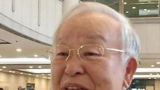 [구자경 빈소] 손경식 CJ그룹회장 고인은 재계 존경받은 훌륭하신 분