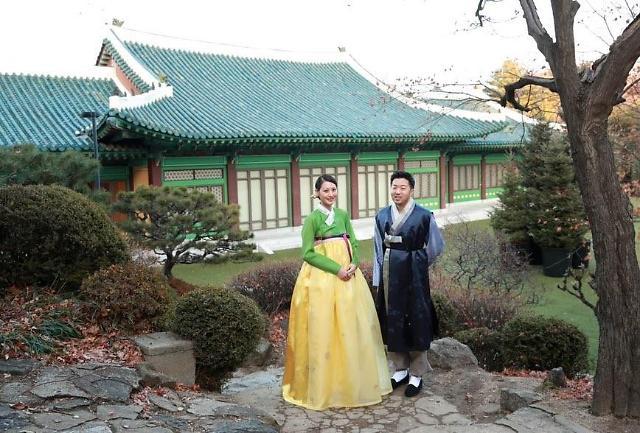 수현·차민근, 신혼여행 안가는 이유