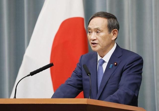 菅义伟:国家出口管理不是与对象国商议的问题