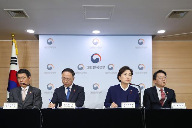 """유진투자증권 """"주택시장 안정화 방안, 단기조정에 그칠 것"""""""