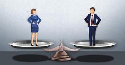 .全球性别差距报告出炉 韩国排名第108.