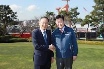 現代重工業グループ、KTとスマート造船所の構築協力強化